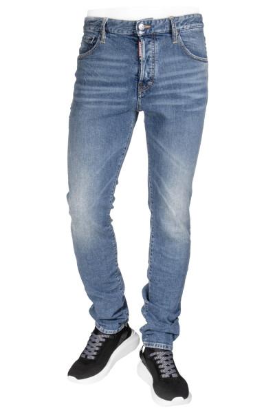 DSQUARED2 Mercury Jeans Distressed