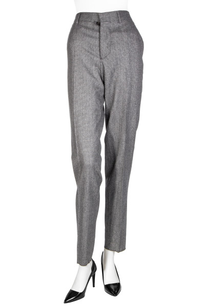 DSQUARED2 Houndstooth Wool Pants