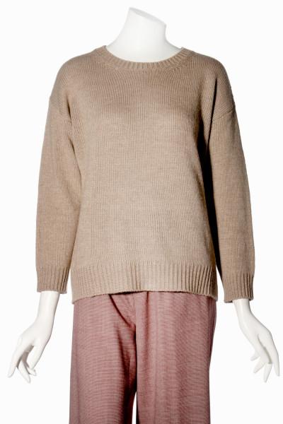 0039 Italy Knit Pullover Tara