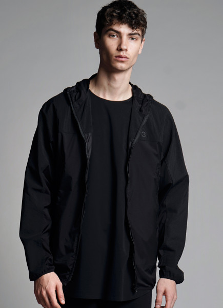 Y-3 Adizero Packable Hodded Jacket