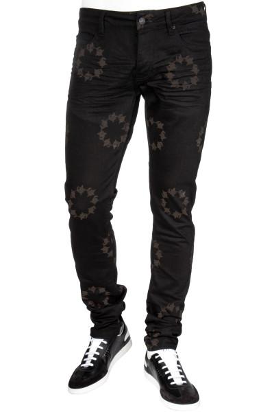SWATSKY Jeans Circled