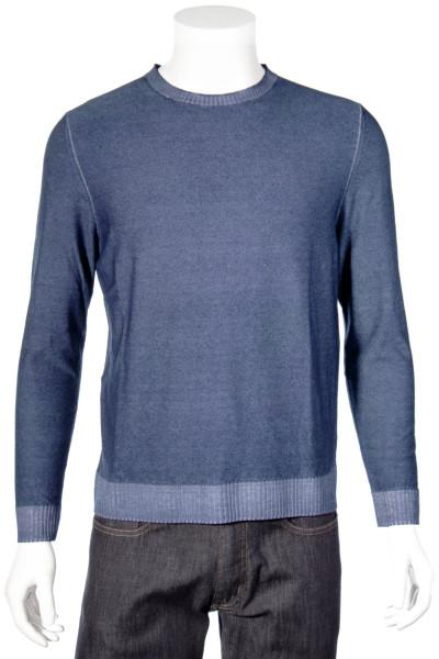 VAN LAACK Fine Wool Knit Sweater