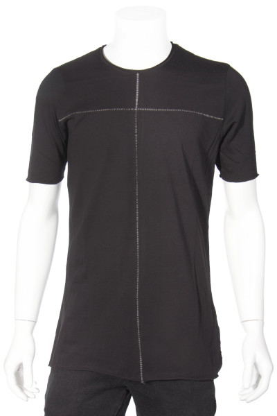 THOM KROM T-Shirt Stitched Cross