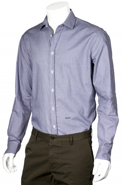 DSQUARED2 Shirt Checked