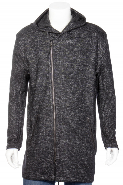 JOHN VARVATOS Long Sweatjacket