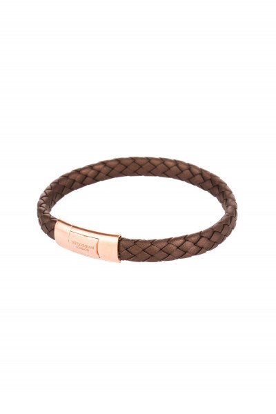 TATEOSSIAN Leather Bracelet