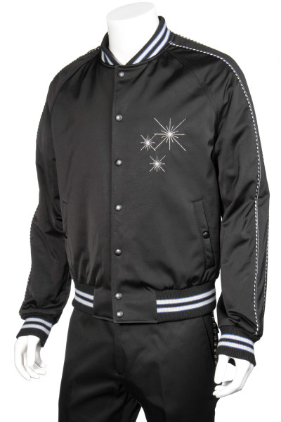 LANVIN Souvenir Jacket