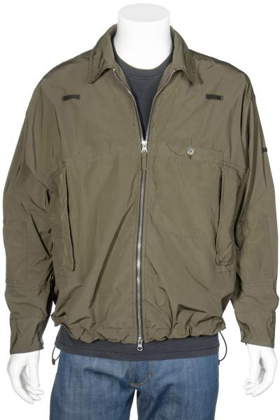 ASPESI Softshell Jacket Camuffo