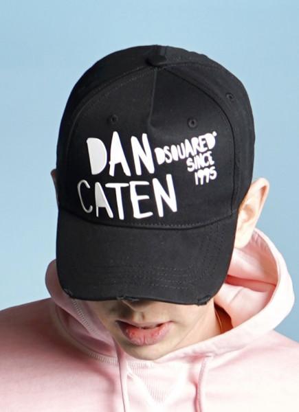 4d5d218e2 DSQUARED2 Dan Caten Cap | MEN | Sale | mientus Online Store