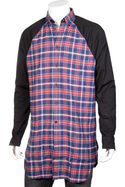 GIVENCHY Shirt Checkered