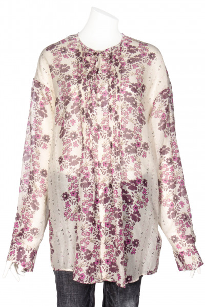 DSQUARED2 Blouse Floral Pattern