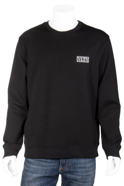 VALENTINO VLTN Tag Sweatshirt