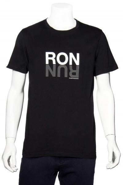 RON DORFF Ron Run Print T-Shirt
