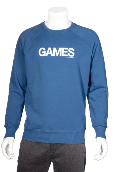 RON DORFF Sweater Print Games