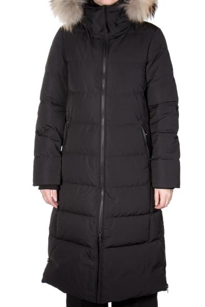 WOOLRICH Luxury Cypress Coat