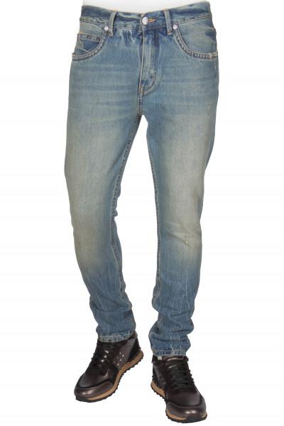HELMUT LANG Jeans 87 Tinted Wash Slim fit