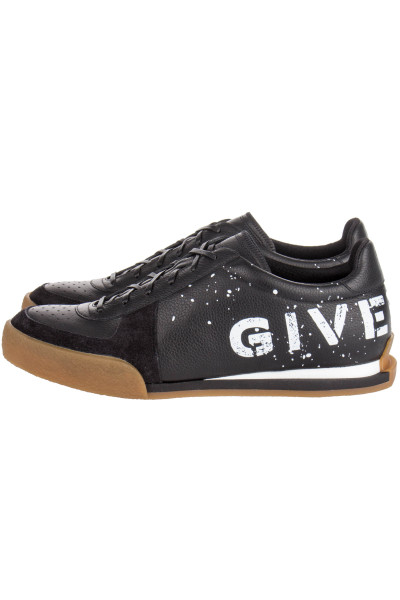 GIVENCHY Set3 Tennis Sneaker