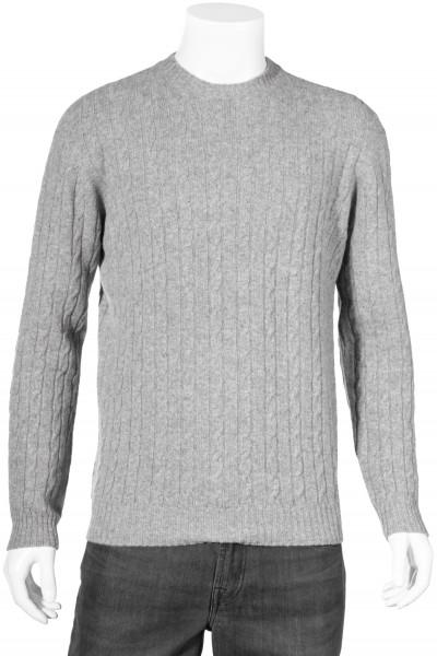 VAN LAACK Knit Sweater Ribbed
