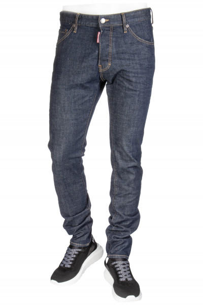DSQUARED2 Jeans Cool Guy Jeans Washed