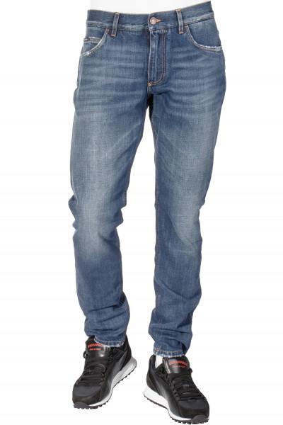 DOLCE & GABBANA Jeans Regular Fit