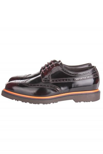 PAUL SMITH Derby Brogues Shoes Crispen