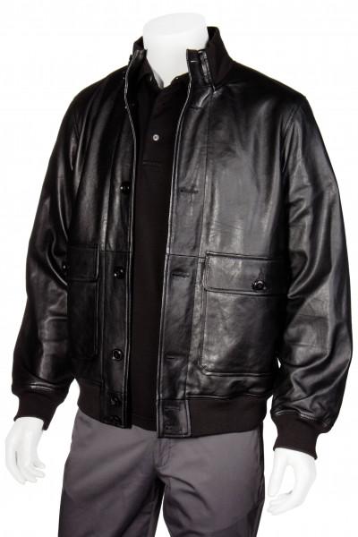 ASPESI Leatherjacket