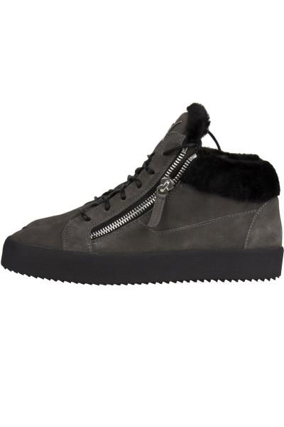GIUSEPPE ZANOTTI Mid Top Sneakers