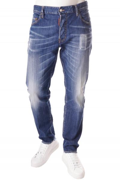 DSQUARED2 Tight Skater Jeans