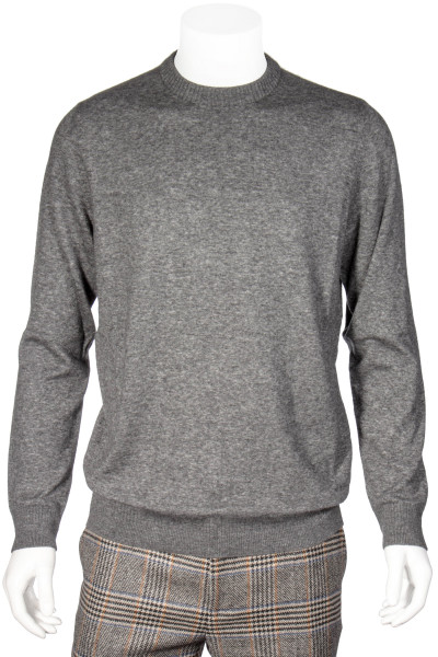 LORO PIANA Silk Cashmere Sweater
