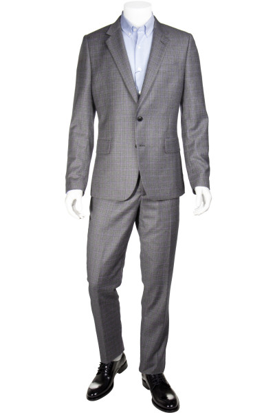 PAUL SMITH Wool-Cashmere Suit
