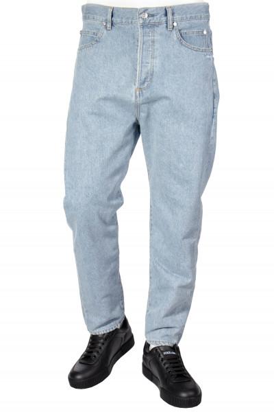 BALMAIN Jeans Straight Fit
