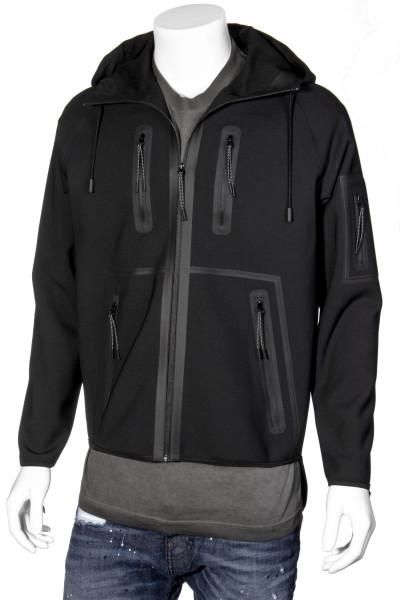 DSQUARED2 Hodded Tech Jacket