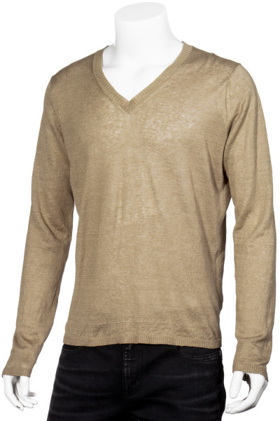 ETRO Linen Knit Sweater