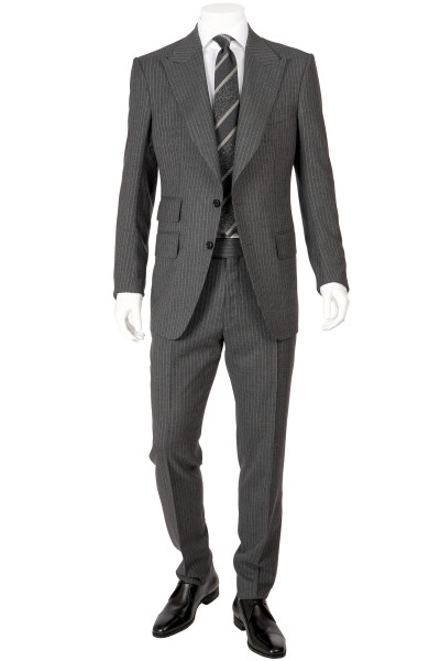 TOM FORD Pin Stripe Suit