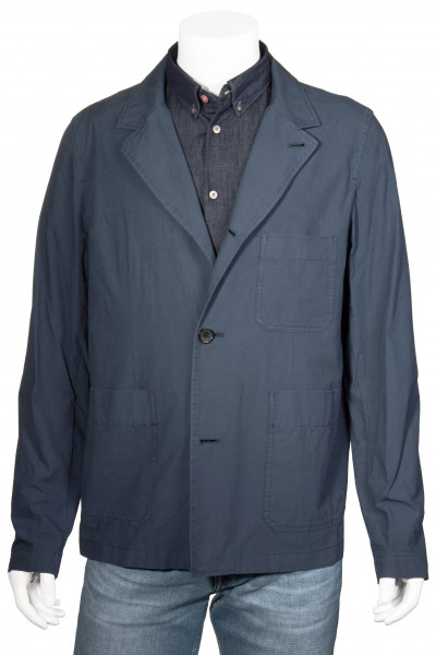 PAUL SMITH Cotton Jacket