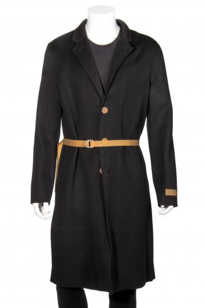 HELMUT LANG Double Lapel Coat
