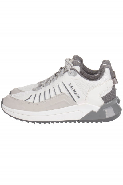 BALMAIN B-Trail Low Top Sneakers