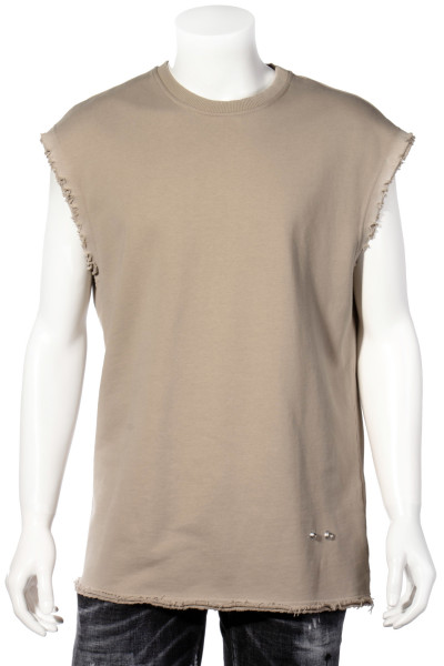 HELMUT LANG Sleeveless Sweater