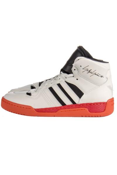 Y-3 Hayworth Mid Top Sneakers