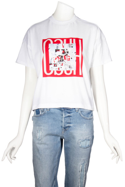 HUGO T-Shirt Printed Darna