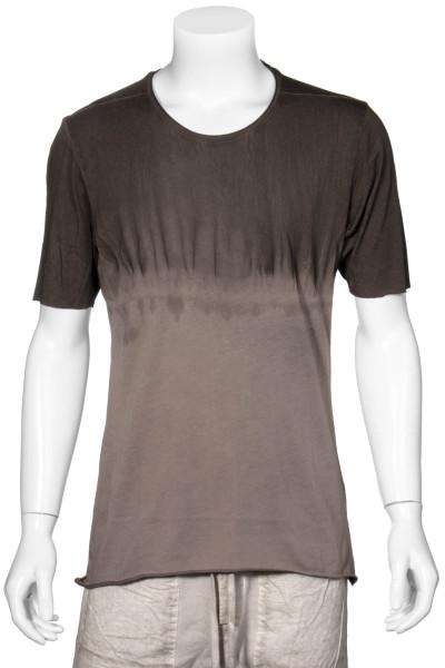THOM KROM Tie Dye T-Shirt