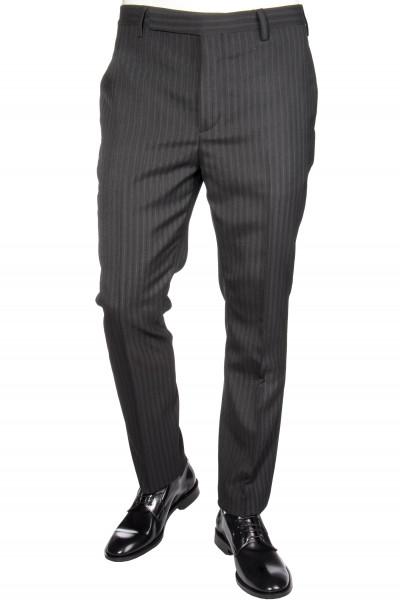 SAINT LAURENT Pants Striped
