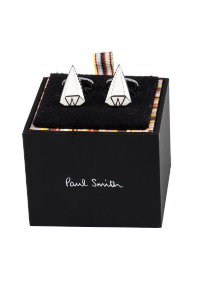 PAUL SMITH X M Project Cufflinks Crystal