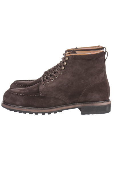 TOM FORD Lace-Up Boot
