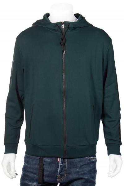 HUGO Hooded Zip Jacket Delfred