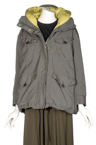 ASPESI Field Double Jacket