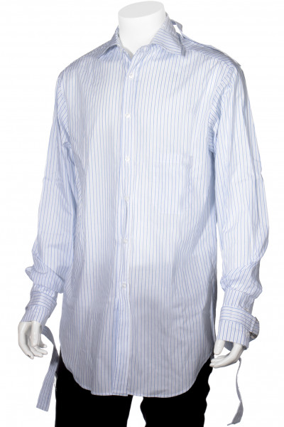 BLOOD BROTHER Shirt Striped Tidal