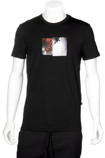 BLOOD BROTHERS T-Shirt Hyper