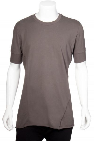THOM KROM T-Shirt Cuffed Details