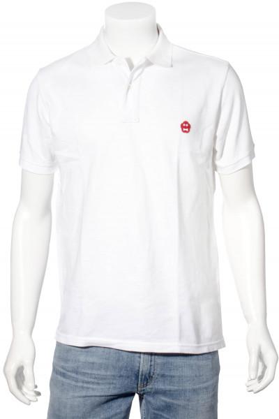ASPESI Poloshirt Logo Embroidery